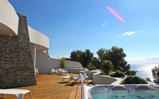 3 bedroom Apartment in La Mata  - OI7618