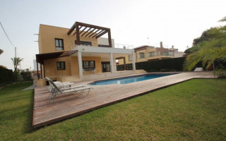 3 bedroom Apartment in Mil Palmeras  - VP114989