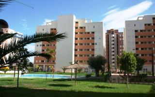 3 bedroom Apartment in Santa Pola - US2635