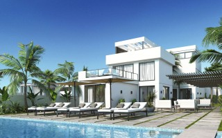 2 bedroom Apartment in Torrevieja - AG4306