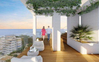 2 bedroom Apartment in Torrevieja  - VA114762