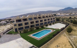 3 bedroom Apartment in El Campello - AS8211