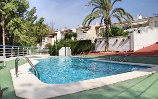 2 bedroom Apartment in La Mata  - OLE114161
