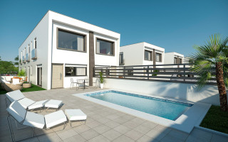 1 bedroom Bungalow in Gran Alacant  - MAS117847