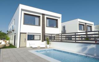 1 bedroom Bungalow in Gran Alacant - MAS1110022