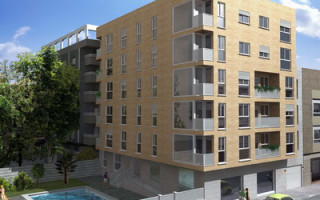 3 bedroom Bungalow in Guardamar del Segura  - CN6507