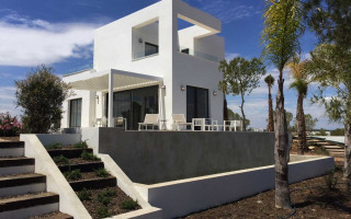 2 bedroom Bungalow in Orihuela Costa - VG7992