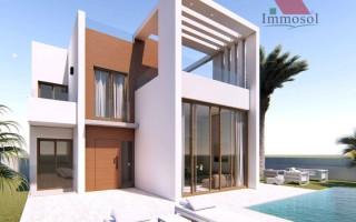 2 bedroom Bungalow in Pilar de la Horadada  - LMR115217