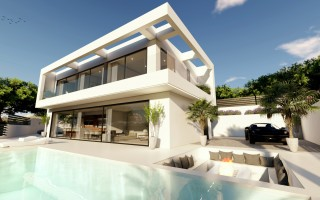 3 bedroom Villa in Benijófar  - PP115989