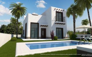 4 bedroom Villa in Ciudad Quesada  - JQ115362