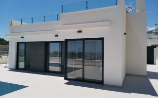 3 bedroom Villa in Cox  - SVE116140