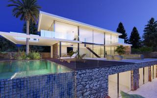 3 bedroom Villa in Dehesa de Campoamor  - AGI115716