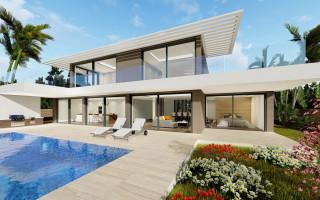 3 bedroom Villa in Dehesa de Campoamor  - AGI115706