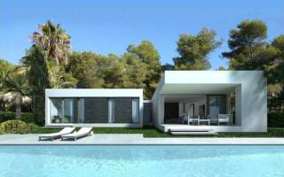 3 bedroom Villa in Finestrat  - CG117881