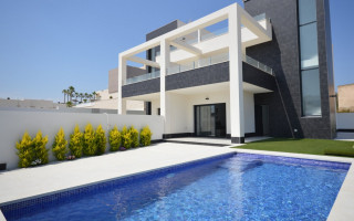 3 bedroom Villa in La Marina  - AT115096