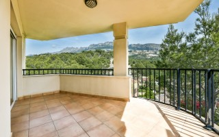 2 bedroom Villa in Los Guardianes  - OI117078