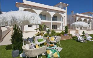 3 bedroom Villa in Orihuela - VS7267
