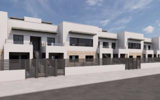 3 bedroom Villa in Pilar de la Horadada - RPF7720