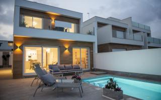 3 bedroom Villa in Pilar de la Horadada  - RP117533