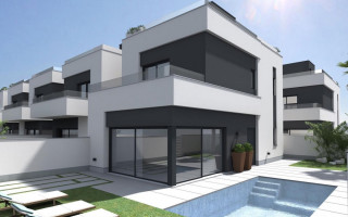 4 bedroom Villa in Polop  - WF115072