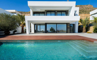 3 bedroom Villa in Rojales  - ERF115321