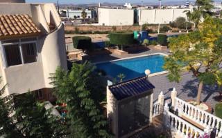 3 bedroom Villa in Rojales - YH2623