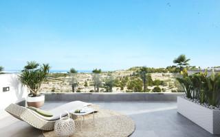 3 bedroom Villa in San Miguel de Salinas - HH6446