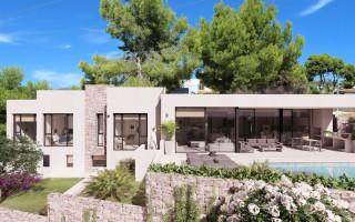 3 bedroom Villa in Torre de la Horadada  - MG116233