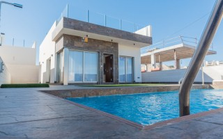 3 bedroom Villa in Torrevieja - VR6709