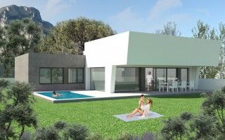 3 bedroom Villa in Villamartin - LH6496