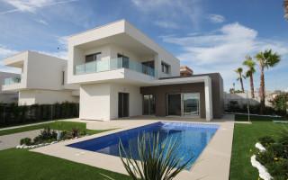 3 bedroom Villa in Vistabella - VG6423