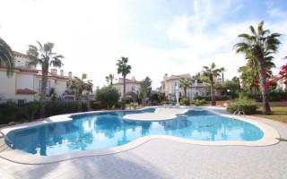 3 bedroom Villa in Vistabella - VG114007