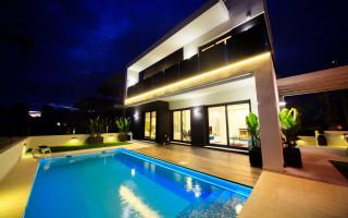 3 bedroom Villa in Orihuela Costa - DI6032