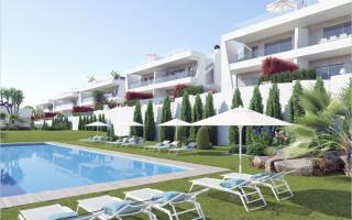 3 bedroom Villa in La Manga  - AGI115524