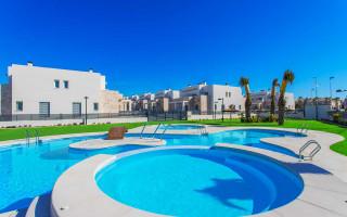 3 bedroom Villa in Cabo Roig - DI6029