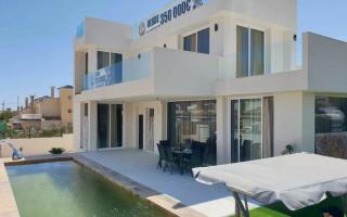 3 bedroom Villa in San Fulgencio  - OI114558