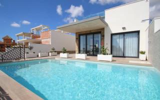 2 bedroom Penthouse in Finestrat  - CAM115024