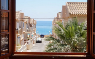 3 bedroom Penthouse in Los Dolses  - TRI114809
