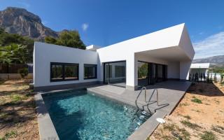 3 bedroom Penthouse in Oliva  - CHG117769