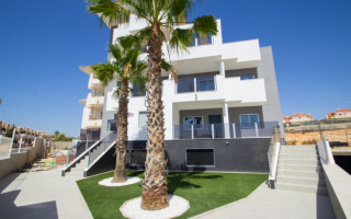 2 bedroom Penthouse in Orihuela  - AGI8470