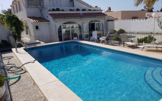 3 bedroom Townhouse in Elche  - GD114537