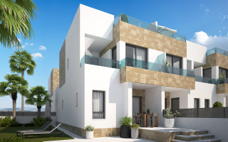 3 bedroom Townhouse in Villamartin - SUN2909