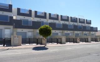 3 bedroom Townhouse in Torre de la Horadada - MG117093