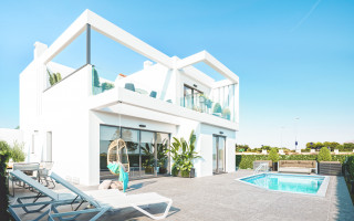 3 bedroom Villa in Cox  - SVE116137