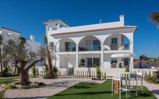 3 bedroom Villa in Finestrat  - UBA116674