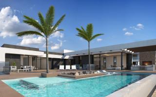 4 bedroom Villa in Javea  - FG118765