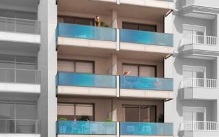 3 bedroom Villa in La Marina  - AT115102