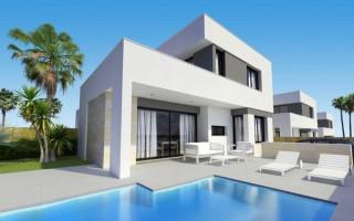 3 bedroom Villa in Los Alcázares - ASU113865