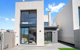 3 bedroom Villa in Los Alcázares  - UR7357