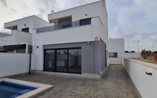 3 bedroom Villa in Orihuela Costa - MT8484